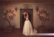 Wedding photo favorites / beautiful wedding pictures and bridal shoot inspiration / by Ali Lerner