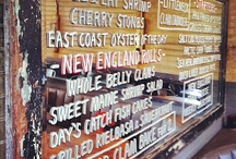 Brooklyn/NYC eats / by Nenners