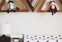 ZAXE INSPIRATION┃Enfants / Des idées pour la chambre et vos tout-petits!