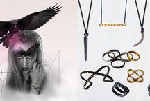 smykker/jewelry / inspiration