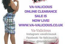 Va-valicious Fav Celebrities