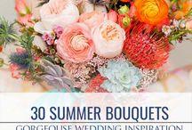 Bouquet estivi
