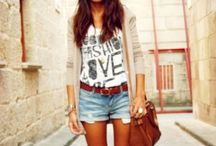 Outfit's - Shorts