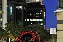 Impressive sculpture on www.gonemodern.com