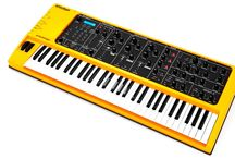Synthesizers We Love