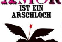 ⭐️ Amor ist ein Arschloch ⭐️