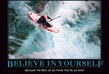 De-motivational posters / by Samantha Reid