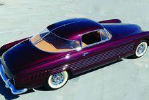 Classic Cars / Classic cars that fits Zep Automotive's taste!