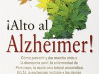 Alzheimer / Libros sobre la enfermedad Alzheimer