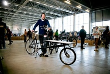 Utility cycling