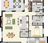 Hotondo floor plans