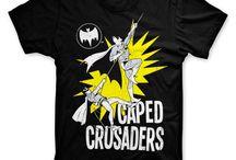 Batman - koszulki męskie / Oryginalne koszulki męskie z bohaterem DC Comics - Batmanem.