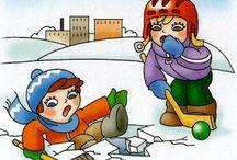 zimne sporty