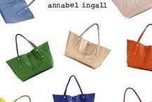 Annabel Ingall / Annabel Ingall