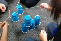 team-building game