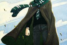 Draco Malfoy♡