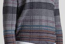 flat knits