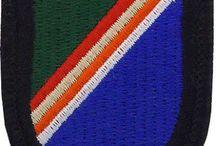 U.S.ARMY Ranger  PATCH FLASH-OVAL