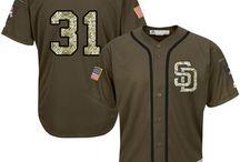San Diego Padres Jersey