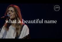 ♡JESUS♡ What a beautiful name it is!