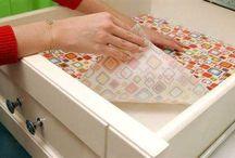 KAYMAZ RAF ÖRTÜSÜ / Kullanımı:banyo,mutfak,giysi dolapları,ayakkabılıklarda kullanılır.Temiz ve şık görüntüsünün yanı sıra antibakteriyel özelliği vardır.