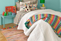 Fabulous Kids Rooms / by Svan