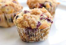 Receipes - Muffin