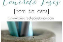Tin Cans Crafts