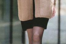 pletený svetry