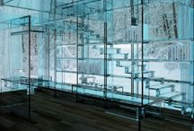 Glas Haus