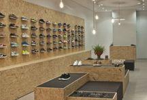 Retail/Shops / by Valerie Avendano