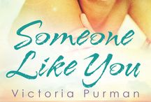 My book covers / All of my lovely book covers from Harlequin MIRA and Tule Publishing