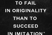 Citation - Inspiration