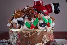 Navidad 2014 / Cookies navideñas y mas