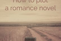 Writing: Romance / by Rachel L. Demeter
