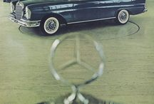 Mercedes Car Ads