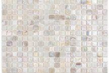 Glass Mosaics - Zodiac Series / Zodiac Series
