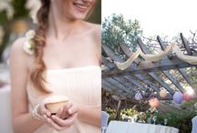 Wedded Bliss // Wedding Inspiration / Wedding Inspiration, Ideas & Tips