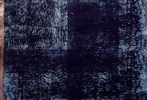 artwork, linocuts