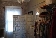 Kathleen's Closet / Professional clothing closet for women