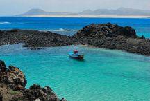 Fuerteventura / Vacaciones