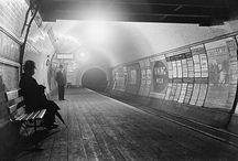 Tube Scene