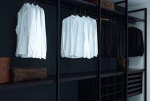 Garderoba, pralnia, przechowywanie