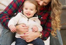 Family Portraits: Nov. 2014 / Chesapeake, VA PC Teal Tree Studios