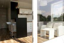 Rubiloft 36 m2 / Duży Rubiloft dla całej rodziny.