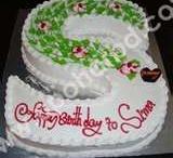 S Cakes