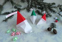Holiday Crafts / Holiday-Themed Craft Guides
