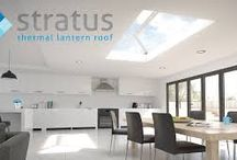 Doors,Windows,Roofs,Conservatory,Orangeries / We, STRATUS THERMAL LANTERN ROOFS LIMITED are the suppliers of all the big manufactures in Leamington Spa and other areas of Warwickshire. We can customize the design and do no obligation quote for you. We also do installation, if required.