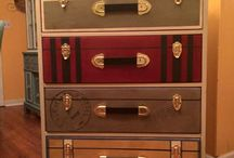 mueble maleta