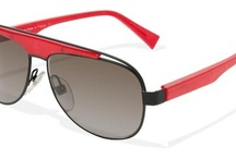 ALAIN MIKLI 1208M SUNGLASSES / by Vision Specialists Corp